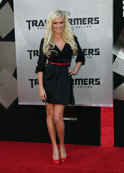 Bridget Marquardt Leather Belt