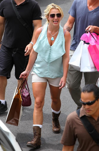 Britney Spears Shoes