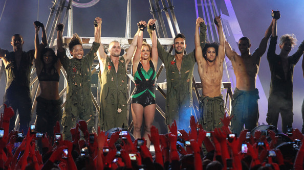 Britney Spears Clothes