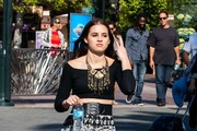 Carly Rose Sonenclar Long Skirt