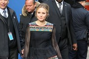 Kristen Bell Cocktail Dress