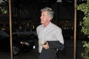 Tom Bergeron Picture