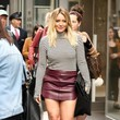 Look of the Day: September 28th, Hilary Duff
