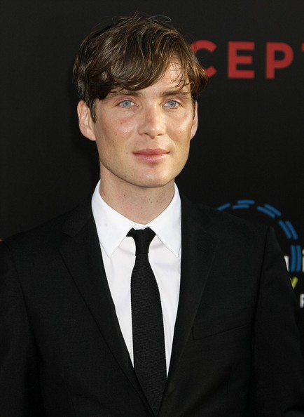 Cillian Murphy Hair