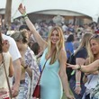 Whitney Port at Coachella