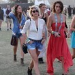 Julianne Hough at Coachella