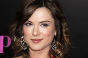 Danneel Harris Medium Curls