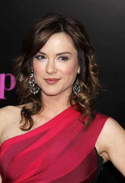 Danneel Harris Hair