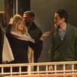 Goldie Hawn and Oliver Hudson