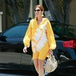 Wear Statement Tunic Dresses Like Eva Mendes