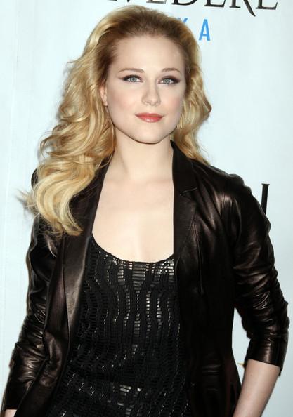 Evan Rachel Wood Long Hairst    Evan Rachel Wood