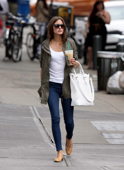 Olivia+Palermo in Olivia Palermo Shops in Brooklyn