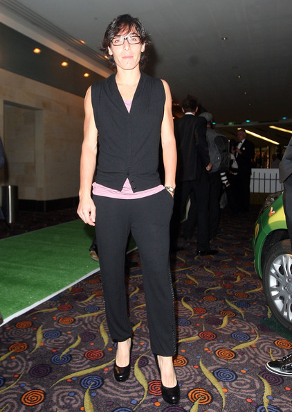 Francesca Schiavone Clothes
