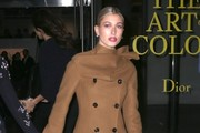 Hailey Baldwin Pumps
