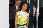Jada Pinkett Smith Pencil Skirt