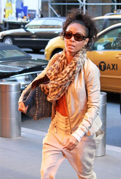 Jada Pinkett Smith Accessories
