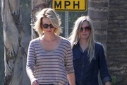 January Jones Long Sleeve T-Shirt