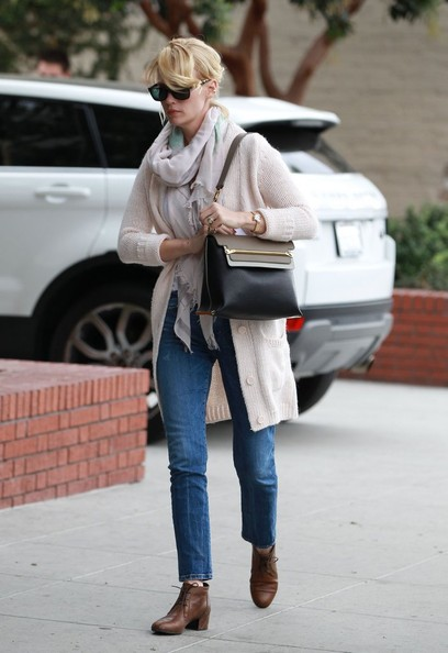 January Jones Cardigan []