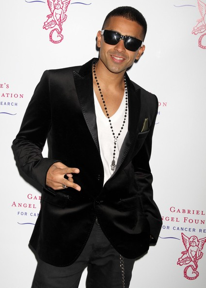 Jay Sean Sunglasses