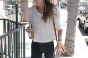 Jennifer Carpenter Skinny Jeans