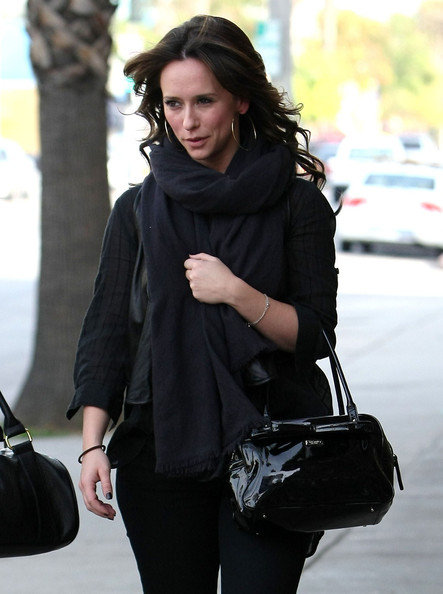 Jennifer Love Hewitt Accessories