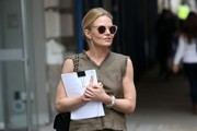 Jennifer Morrison Loose Top