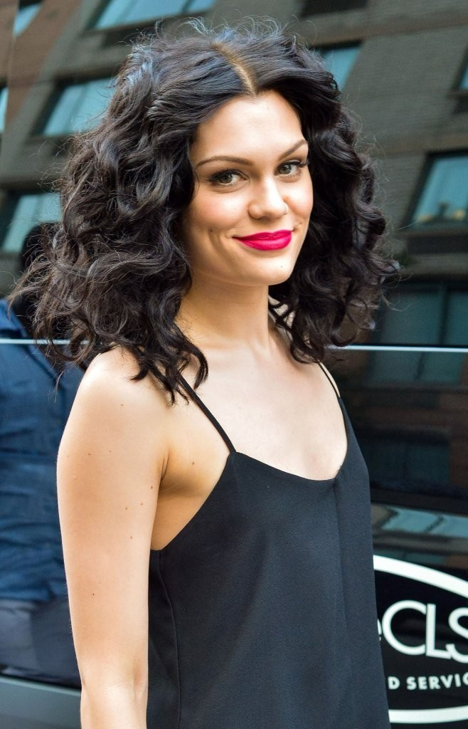 August 2014 Big Hair Don T Care Jessie J S Most