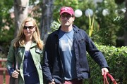 Jon Hamm Zip-up Jacket
