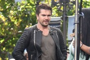 Juanes Leather Jacket