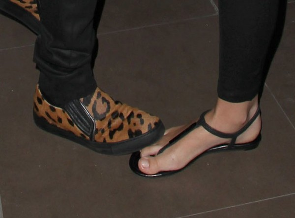 More Pics of Justin Bieber Slip-Ons (1 of 5) - Casual Shoes Lookbook - StyleBistro []