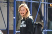 Karlie Kloss Designer Backpack