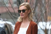 Kate Bosworth Printed Purse