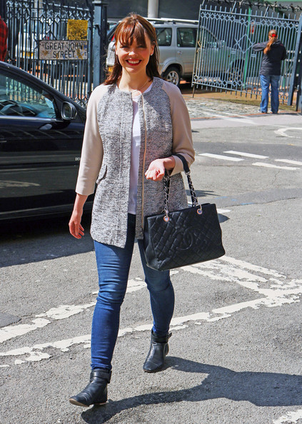 Kate Ford Shoes
