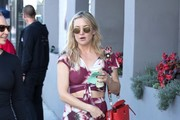 Kate Hudson Quilted Purse