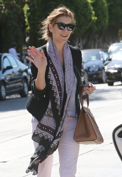 Kate Walsh Accessories