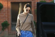 Kendall Jenner Classic Jeans