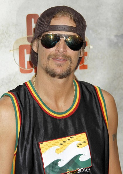 Kid Rock Trucker Hats - Kid Rock Hats Looks - StyleBistro 4216aa5038f