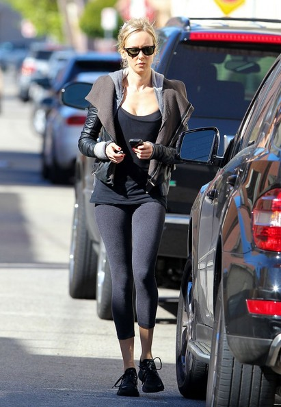 More Pics of Kimberly Stewart Leggings (1 of 10) - Kimberly Stewart Lookbook - StyleBistro