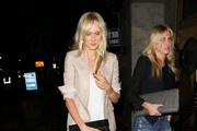 Kimberly Stewart Leggings