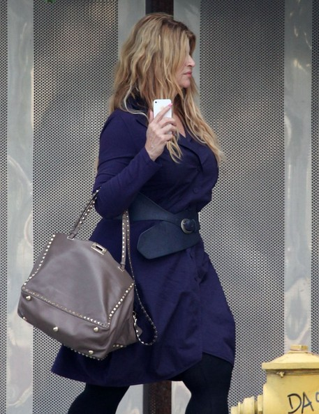 Kirstie Alley Handbags