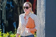 Lauren Conrad Button Down Shirt