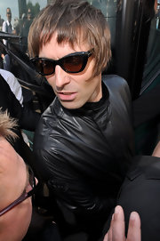 Liam Gallagher Sunglasses Stylebistro