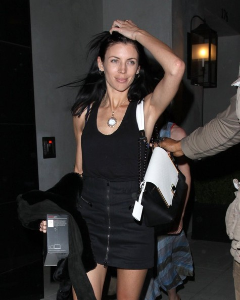 More Pics of Liberty Ross Mini Skirt (3 of 8) - Liberty Ross Lookbook - StyleBistro