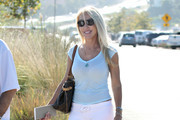 Linda Thompson Sports Shorts