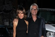 Lisa Rinna Little Black Dress
