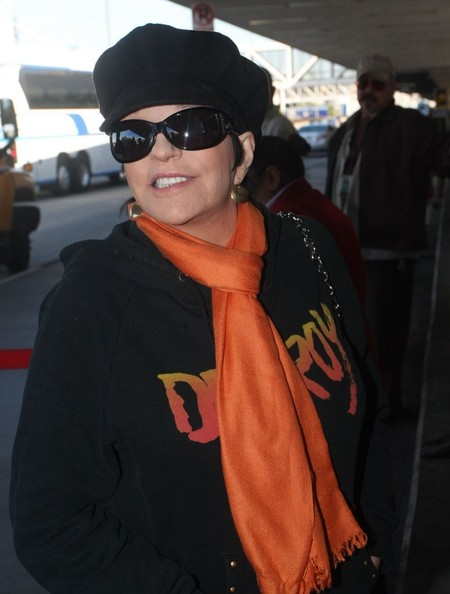 More Pics of Liza Minnelli Newsboy Cap (1 of 12) - Liza Minnelli Lookbook - StyleBistro