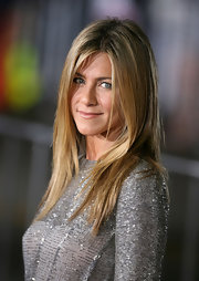 Jennifer Aniston's hair is about as famous as she is.