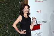 Marilu Henner Little Black Dress