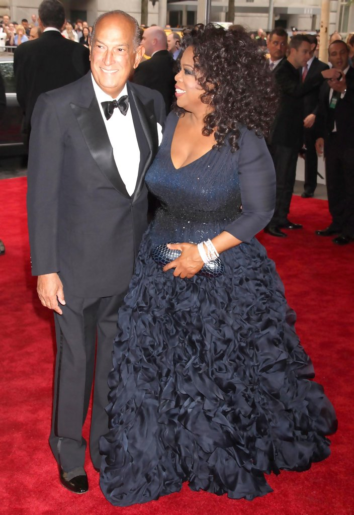 More Pics of Oprah Winfrey Empire Gown (3 of 4) - Oprah Winfrey ...