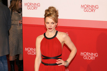 Rachel McAdams' 10 Most Stunning Red Carpet Looks Ever...So Far